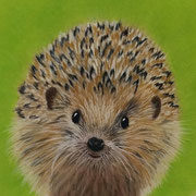 """""""Prickly Pete""""        Available"""