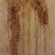 Ursprung des Lebens, 50/90, 2012, verkauft