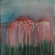 Verflossen II, 30/90, 2014