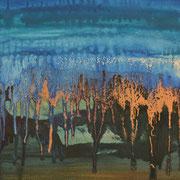 Verflossen III, 50/60, 2014