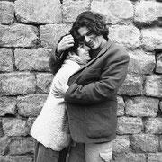 Adeline et Frédéric Ghibaudo 9-10-2000-13h.