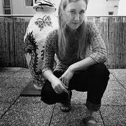 Sabine Perret du Cray 12-11-2000-12h