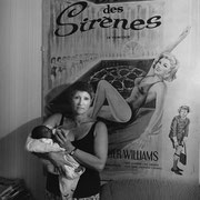Marie-France Grinfel 3-07-2000-17h