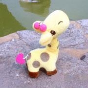 Chi-Love.de | Onlineshop | Gewinnspiel | Produkte | Giraffe Josie