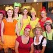 Prinzenproklamation KG Bröselspetze Verlautenheide,  17. November 2012