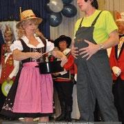 Ordensfest der KG Eulenspiegel, 17. November 2012