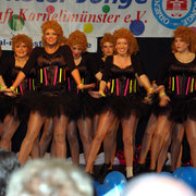 Unsere Community Dancer