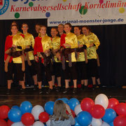 Showtanz der Community Kids