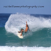 Surf the Caribbean's best waves