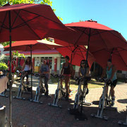 Spin Classes with Rincon Ride