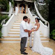 Caracol Che ceremony