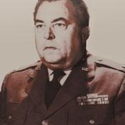 Colonel Marvin