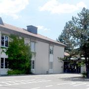 Altes Feuerwehrhaus am Sandnerweg