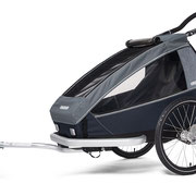 e-Bike Anhänger für Kinder in München West kaufen