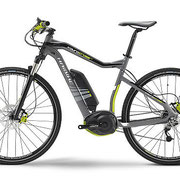 Xduro Cross RX e-Mountainbike 2.799,-