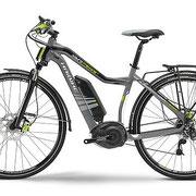 Xduro Trekking RX e-Bike 2.999,- Damen