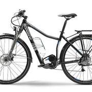Xduro Trekking SL Trekking e-Bike 2.699,- wave