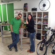 e-Bikes in Bochum: Wir haben unsere neuen Räumlichkeiten eingeweiht