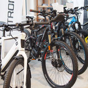 e-Bike Modelle e-motion e-Bike Welt Frankfurt
