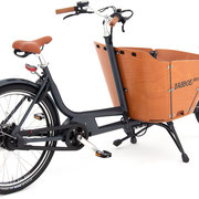Babboe Mini Mountain Lasten e-Bike