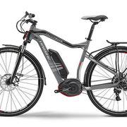 Xduro Trekking Pro e-Bike 3.799,-