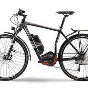 Xduro Trekking S Trekking e-Bike 3.499,-