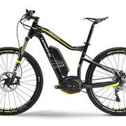 Xduro Pro 27,5 e-Mountainbike 3.999,-