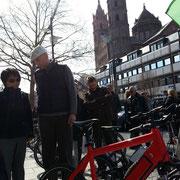 Stromer e-Bike Worms