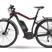 Xduro Trekking RS e-Bike 3.999,- Herren