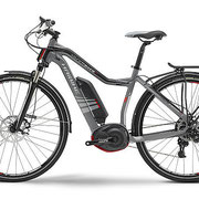 Xduro Trekking Pro e-Bike 3.799,- Damen