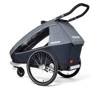 e-Bike Anhänger und Kinderwagen in Freiburg-Süd  kaufen