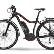 Xduro Trekking RS e-Bike 3.999,-