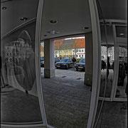 Ladenpassage in Tirschenreuth