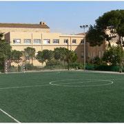 Fútbol Sala Martes