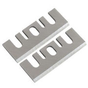 Wood Chipper Blades With Slots