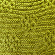 Muster der RVO- Jacke