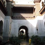 王宮 第2のアルハンブラと言われている
