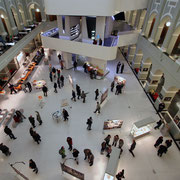 Focus Terra Museum- ETH Zurich