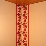 Blumendekore in verschiedenen Ausführungen
