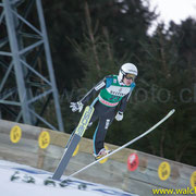 17.12.2016 -FIS Weltcup Skispringen Engelberg
