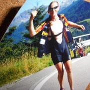 Schweiztour Gotthardpass 2007