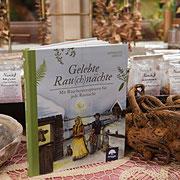 gelebte Rauhnächte, 12,40 euro, Räucher Buch