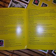 Literatur, Fachwissen zum Lernspiel Kräutermemorie