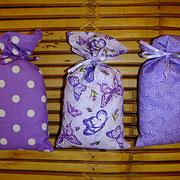 Lavendel Duft Kissen, für Kinder und Erwachsene, Kräuterkissen