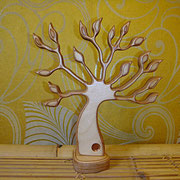 Baum des Lebens, klein 78 euro, Kunsthandwerk im Gudwork
