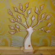 Baum des Lebens, gross 98 euro, Kunsthandwerk im Gudwork