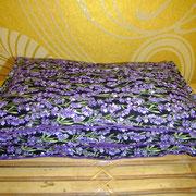 Lavendelkissen , Kräuterkissen, Duftkissen