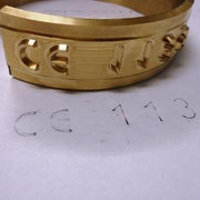 Leisenberg Ring