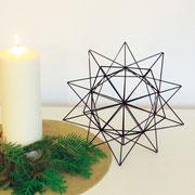 Himmeli No. 3. monrovian star