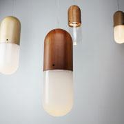 Pil Pendant Lamp